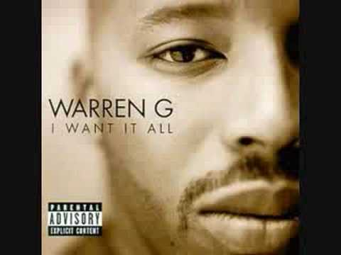 Warren G - G SPOT ft. El Dabarge & Val Young