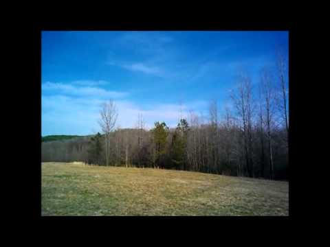 Secluded Farm In Tennessee On 50 Acres For Sale With Cabin Youtube