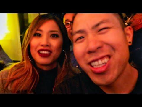 Lock & key bar los angeles