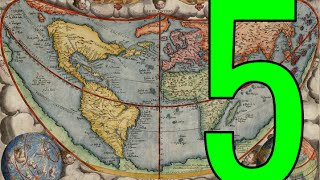 5 Alternate 'Lost' Continents thumbnail