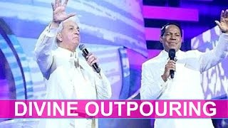 Pastor Benny Hinn and Pastor Chris : Divine Outpouring during the MHIS in Lagos thumbnail