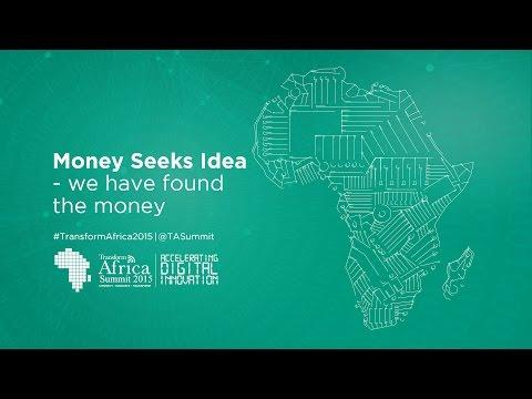 TAS2015 - Money Seeks Ideas - 20 October 2015