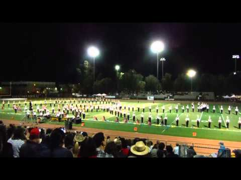 Mt Carmel High School - Poway October 19 2013
