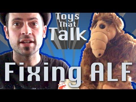Toys That Talk 99