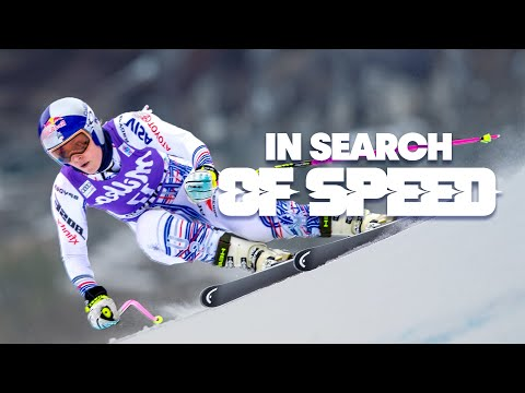 Lindsey Vonn's Decision Taking Moment in Cortina | Part 2