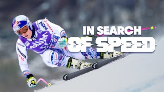 Lindsey Vonn's Decision Making Moment in Cortina | Part 2