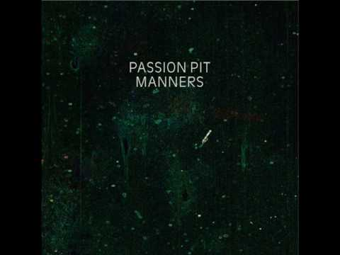 Passion Pit-The Reeling Lyrics