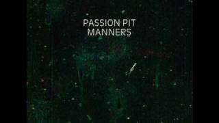 Passion Pit-The Reeling Lyrics