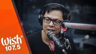 "Jett Pangan performs ""Lipad"" LIVE on Wish 107.5 Bus"