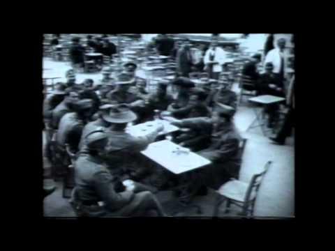 Greek Tragedy: The Australian Campaign in Greece & Crete 1941 (Part One)