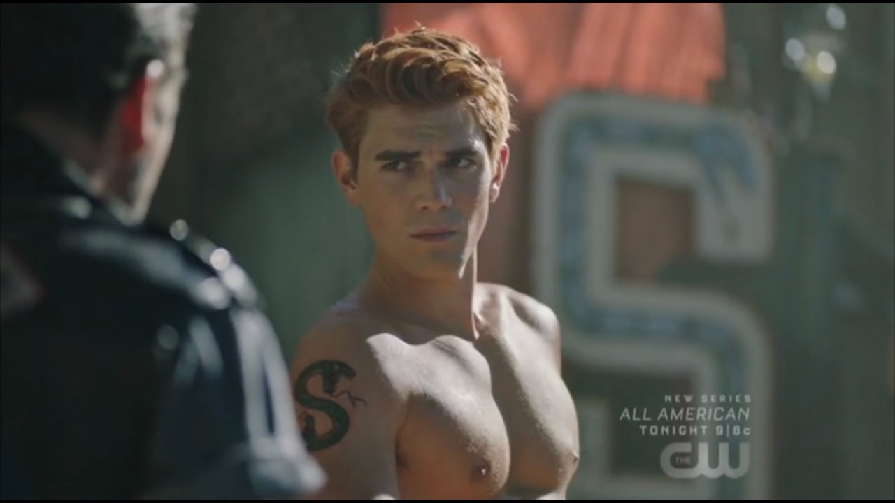 Tattoo Serpent From Riverdale Www Topsimages Com