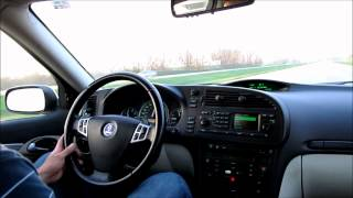 Video Saab 9-3 Aero Launch Video download MP3, 3GP, MP4, WEBM, AVI, FLV April 2018