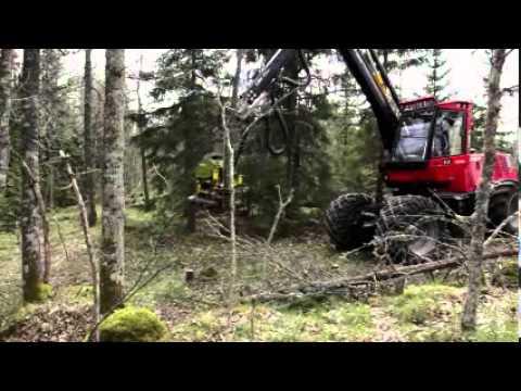 Bracke C16b Produktfilm 2010