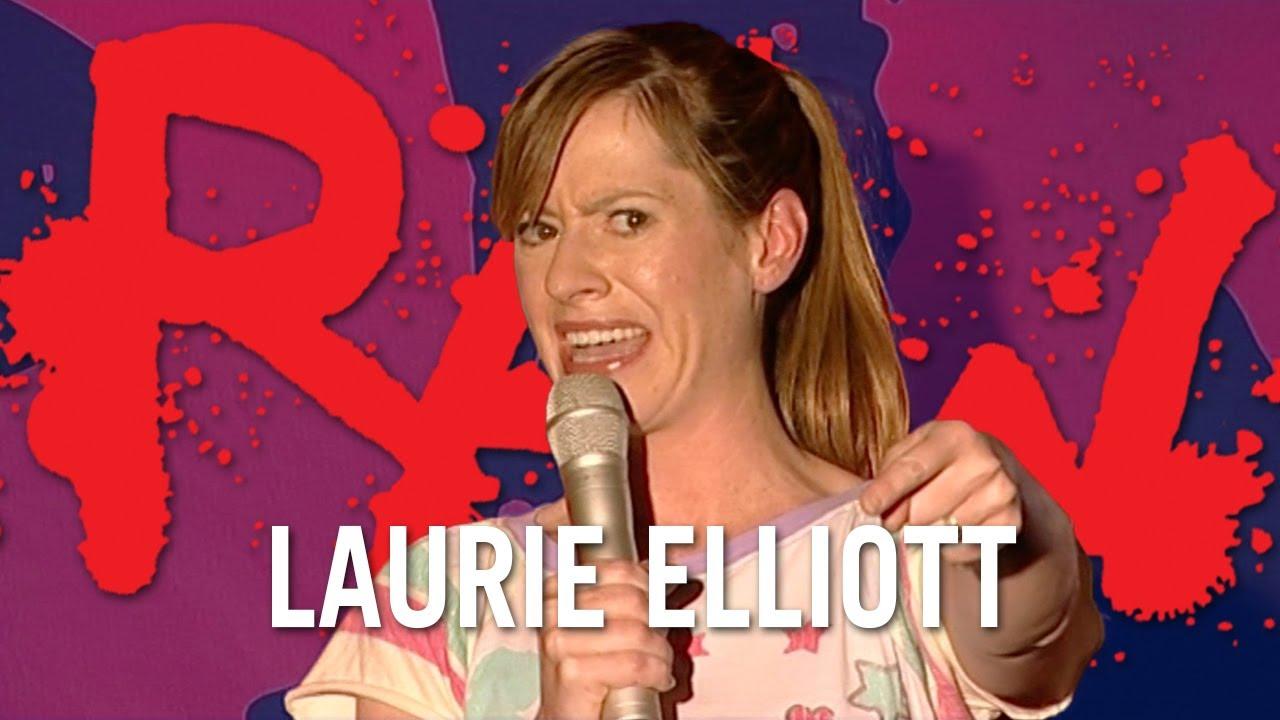 Laurie Elliott Laurie Elliott new picture