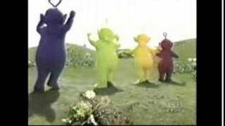 Teletubbies Lean Wit It
