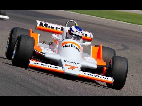 F1 1979 (MOD) - Championship #3 - South Africa