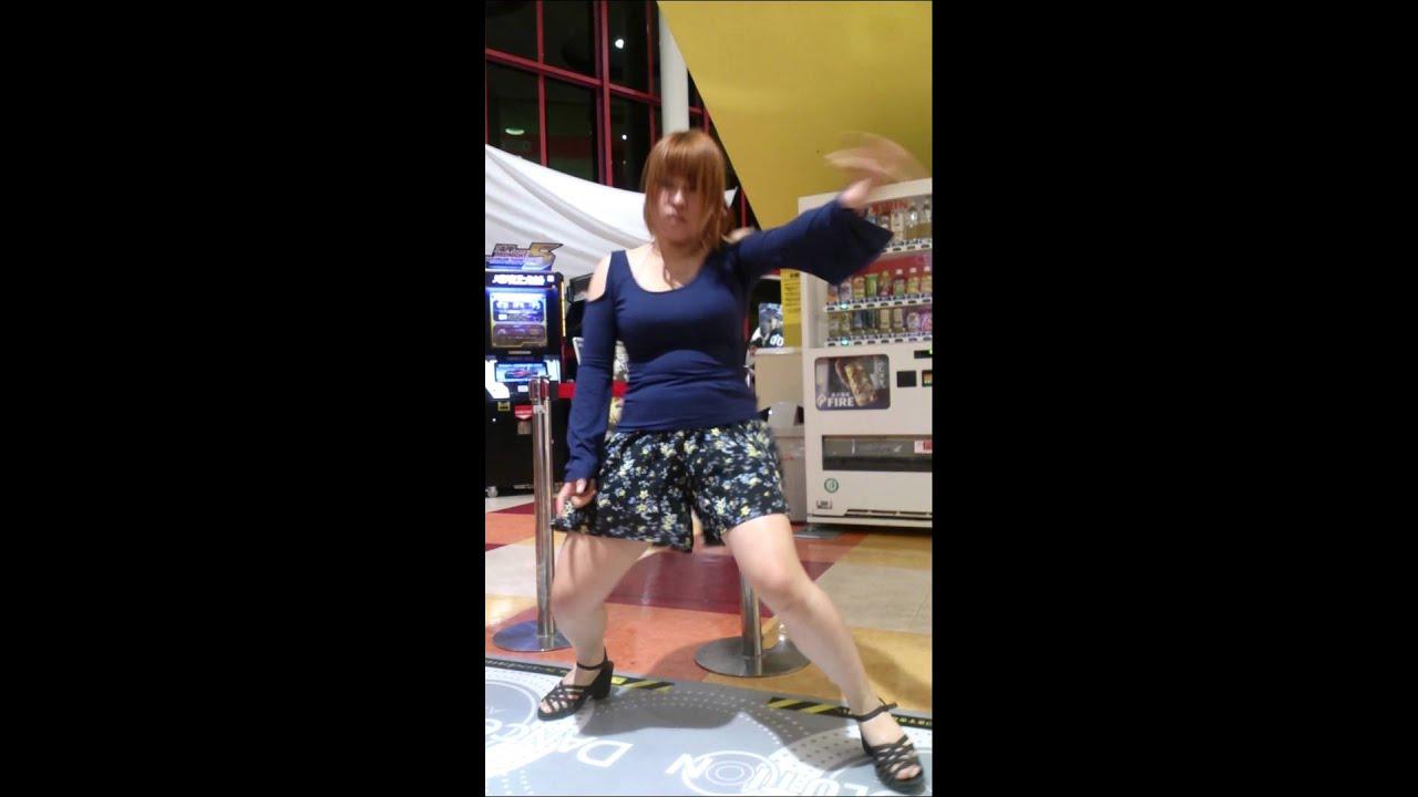 大藝術家 アレンジして踊ってみた