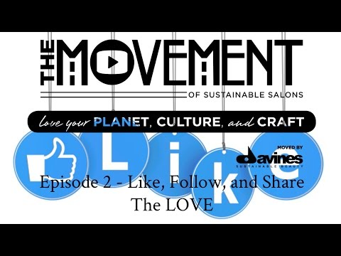 Episode 2 - Like Follow and Share the Love - Valentines Day