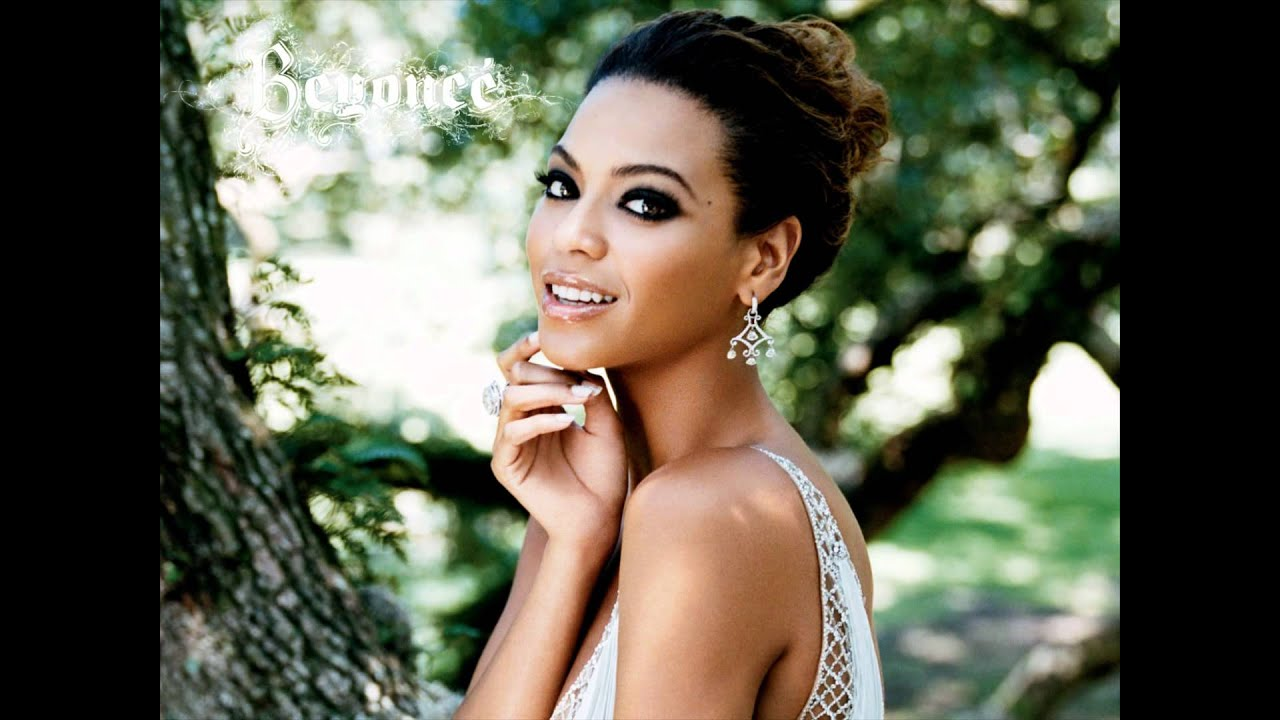 Beyonce - B' day Photoshoot - YouTube