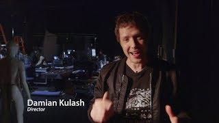 OK GO & Ian Eastwood ile ZenFone 5 reklamı sahne arkası