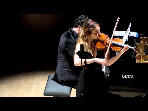 Andaloro - Tifu: J. Massenet Méditation (Intermezzo dall'opera Thaïs)