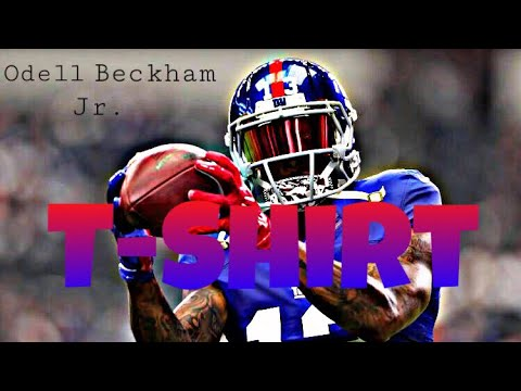 Odell Beckham Jr. Highlights