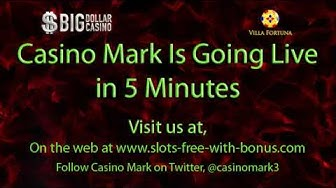 Big Wins at the Big Dollar Casino