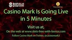 Big Wins at the Big Dollar Casino