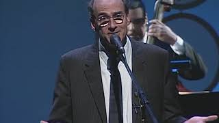 """""""Mean Old Man"""" - James Taylor and the Wynton Marsalis Septet"""