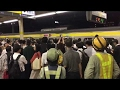総武線 平井駅 最終電車 2017年6月3日 の動画、YouTube動画。