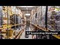SIP Scootershop intern: Wareneingang – Blick hinter die Kulissen ULTRA HD