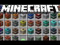 Minecraft: Too Much TNT Mod | WITH OVER 48 NEW TNT BLOCKS!