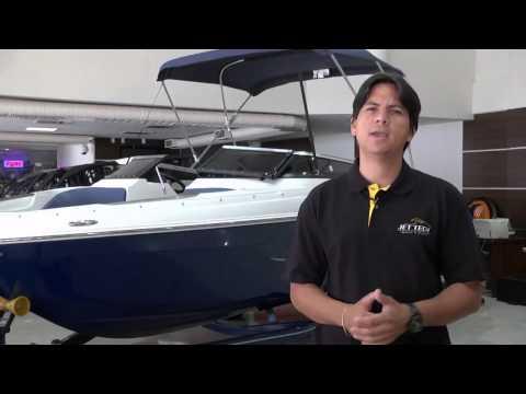 Zappeando l Jet Ski e Barco vendidos em Manaus