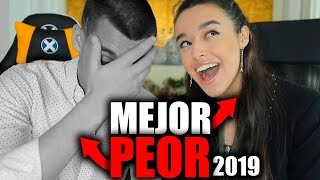LO MEJOR Y LO PEOR DE 2019 - AlphaSniper97