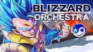 DRAGON BALL SUPER – Blizzard EPIC ORCHESTRAL MUSIC [Styzmask]