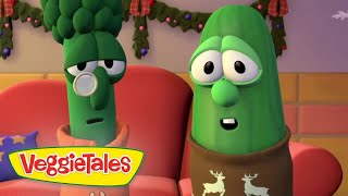 VeggieTales: The 8 Polish Foods of Christmas