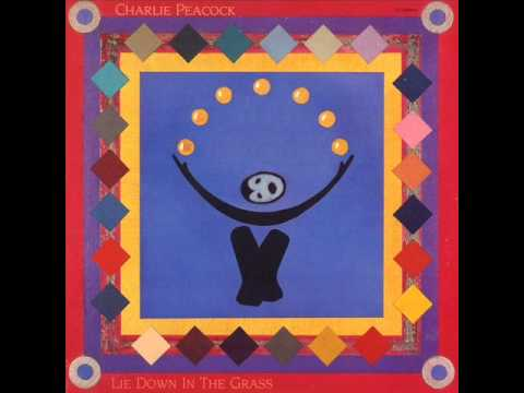 Charlie Peacock - 2 - Watching Eternity - Lie Down In The Grass (1984)