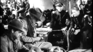 Santa Fe Trail (1940) ERROL FLYNN