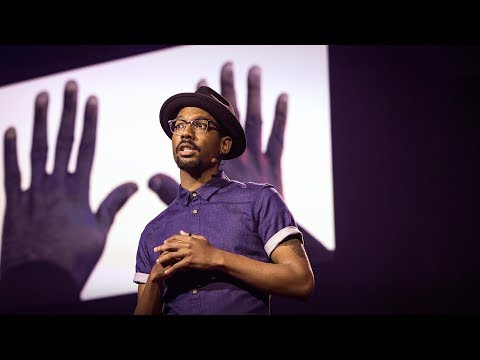 Courage is contagious | Damon Davis
