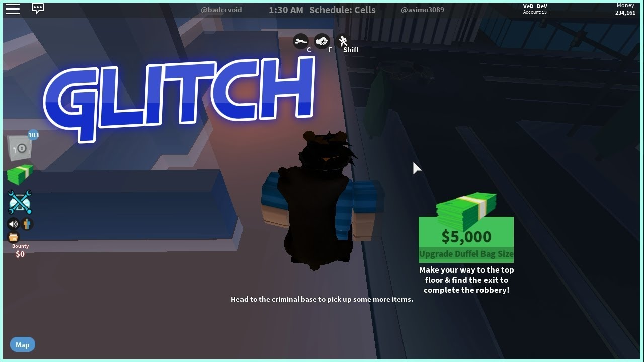 Roblox jailbreak how to rob jewelry store fast simple for How do you rob the jewelry store in jailbreak