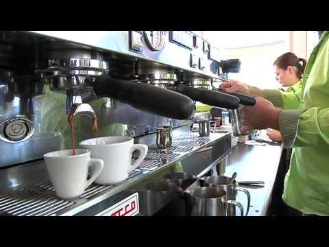 Dresdner Käseglocke wird zum Kaffeehaus