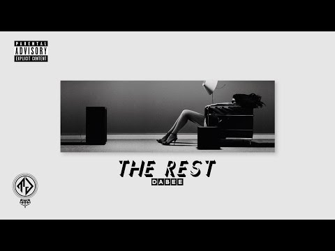 The Rest - daBee (Lyric Video / TAS Release)
