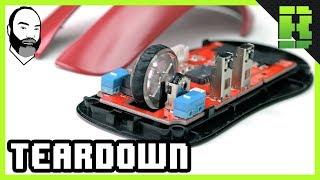 Dm1 Pro S Paracord