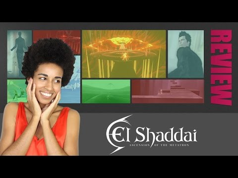 Review | El Shaddai