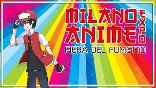 MILANO ANIME EXPO 2015 // SABATO9-DOMENICA10 // AVVENTURE A MALPENSAFIERE