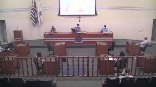 Audiência Pública sobre Código de Obras e Edificações e sobre Outorga Onerosa do direito de construir no Município.