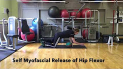 Are Tight Hip Flexors Contributing to Your Low Back Pain?