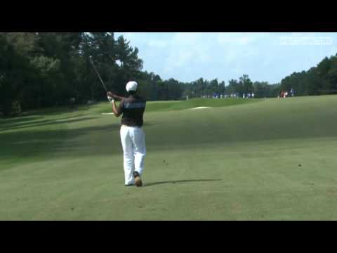 Final Round Highlights: 2010 Wyndham Championship