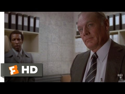 The Falcon and the Snowman (3/10) Movie CLIP - Surprise Inspection (1985) HD Mp3