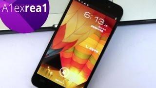 Jiayu G4S обзор практически идеального смартфона mtk 6592 mali 450 review
